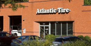 Cary atlantic tire store