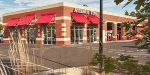 Raleigh atlantic tire store
