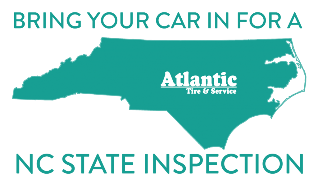 Reasons Why Vehicles Fail NC State Inspections