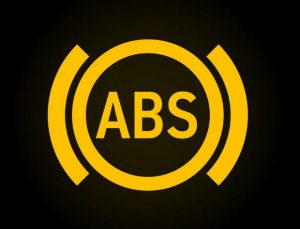 ABS warning