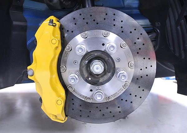 Anti-Lock Brakes